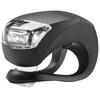 Knog Beetle Faretto LED bianco nero